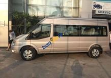 Cần bán xe Ford Transit SVP sản xuất 2017