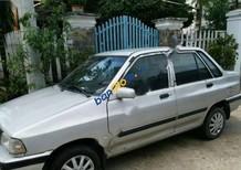 Bán xe Kia Pride Beta đời 1996, màu bạc, nhập khẩu nguyên chiếc