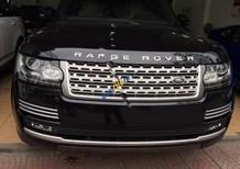 Bán ô tô cũ LandRover Range Rover Autobiography 5.0 2013, màu đen