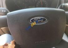 Cần bán gấp Ford Transit đời 2011, màu bạc giá cạnh tranh