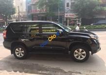 Bán xe cũ Toyota Prado AT đời 2014, màu đen, nhập khẩu