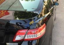 Bán Toyota Camry năm sản xuất 2009, màu đen, nhập khẩu, giá tốt