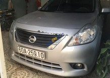 Bán xe Nissan Sunny XL đời 2015, màu bạc, giá tốt