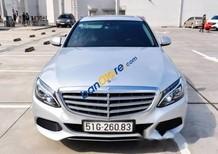 Bán ô tô Mercedes C250 Exclusive năm 2015, màu bạc