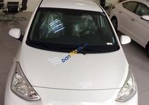 Cần bán Hyundai 1849 1.2 MT Base sản xuất 2017, màu trắng