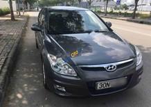 Cần bán Hyundai i30 đời 2008, màu xám, nhập khẩu chính chủ