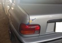 Bán ô tô Kia Pride đời 2000, màu xám ít sử dụng, giá 65tr