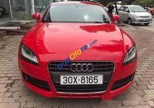 Cần bán xe Audi TT đời 2009, màu đỏ, xe nhập