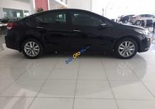 Bán ô tô Kia K3 1.6 AT sản xuất năm 2017, màu đen