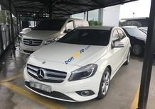 Mercedes Benz A200 Full option đăng kí 2014, xe lướt mới lăn bánh 20.000km
