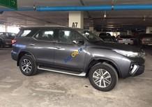 Bán Toyota Fortuner V đời 2017, xe nhập, xe cũ