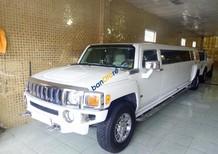 Cần bán xe Hummer H3 sản xuất 2009, màu trắng, nhập khẩu, giá tốt