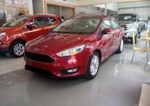 Bán Ford Focus sản xuất năm 2017, màu đỏ