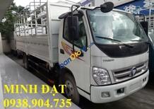 Bán xe tải Thaco Ollin 2.4 tấn giá tốt