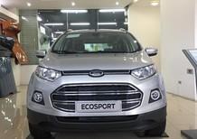 Frod Ecosport xe có sẵn đủ màu giao ngay, hỗ trợ trả góp 80% giá xe