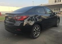 Bán xe Mazda 2 1.5 đời 2018, màu xanh lam