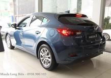 Cần bán xe Mazda 3 1.5 FL 2019, màu xanh, ưu đãi hơn 70 triệu đồng LH 0975.930.716