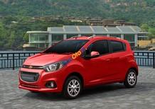 Bán ô tô Chevrolet Spark phiên bản mới 2018, giá tốt, hỗ trợ vay cao, lãi suất thấp