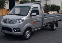 Xe tải đông ben T30 tải 1,1 tấn thùng dài 2,9 m, giá rẻ, trả góp Hải Phòng 0888141655