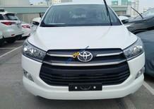 Bán Toyota Innova 2.0E MT mới - Ưu đãi bảo hiểm, phụ kiện - 160 triệu lấy xe - Liên hệ 0902336659
