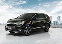 Honda CR V 1.5L VTEC Turbo 2018, nhập khẩu Thái Lan