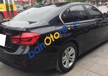Cần bán BMW 3 Series 320i 2.0AT năm 2015, màu đen, nhập khẩu
