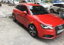 Cần bán xe Audi A1 đời 2010, màu đỏ, nhập khẩu nguyên chiếc chính chủ, 620 triệu
