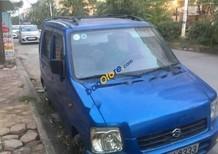 Bán Suzuki Wagon R+ đời 2003, màu xanh lam