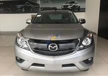 Mazda Biên Hòa ưu đãi xe Mazda BT-50 2017 2.2MT 4x4, giao xe ngay tại Đồng Nai, liên hệ 0938908198 - 0933805888