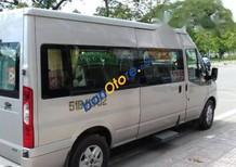 Bán ô tô Ford Transit sản xuất năm 2013
