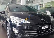 Peugeot Thái Nguyên- Bán xe 408 Premium, liên hệ 0969 693 633