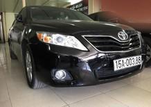 Xe Toyota Camry LE đời 2010, màu đen, xe nhập, giá 860tr