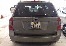 Bán Kia Carens SXMT đời 2011, màu xám, giá chỉ 403 triệu