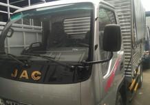 Công ty bán xe tải JAC 2 tấn 4 / 2t4 / 2,4t giá rẻ