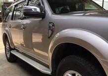Bán xe Ford Everest sx 2009 form mới, màu vàng cát