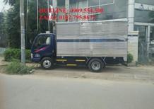 Giá xe tải JAC 2 tấn 4 / 2T4 / 2,4T