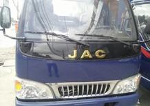 Bán xe tải JAC 2 tấn 4 / 2t4 / 2,4t trả góp 95%
