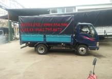 Xe tải JAC 2 tấn 5 / 2t5 / 2,5t. Giá rẻ