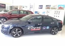 Giá xe Honda Civic thế hệ 10 đời 2017, nhập khẩu nguyên chiếc từ Thái Lan