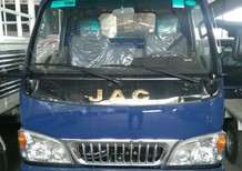 Bán xe tải JAC 2 tấn 5 / 2T5 / 2,5T. Trả trước 50tr nhận xe