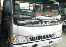 Công ty bán xe tải JAC 2 tấn 5 / 2t5 / 2,5t. Trả góp