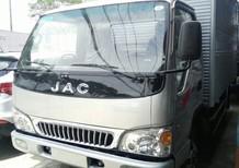 Đại lý xe tải JAC 2 tấn 5 / 2t5 / 2,5t. Uy tín