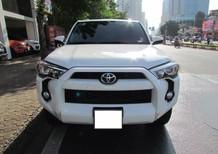 Toyota 4 Runner 2016 màu trắng