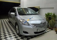 Cần bán Toyota Vios 1.5 MT đời 2010, màu bạc