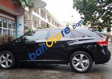 Bán xe Toyota Venza đời 2011, màu đen, nhập khẩu nguyên chiếc