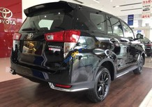 Cần bán Toyota Innova 2.0 Venturer sản xuất 2018, màu đen, 855tr
