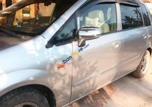 Bán ô tô Mazda Premacy 1.8 AT sản xuất 2003, màu bạc xe gia đình, 275tr