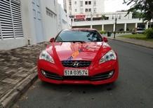 Bán ô tô Hyundai Genesis 2.0 AT sản xuất 2011, màu đỏ, nhập khẩu