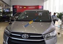 Toyota Innova 2.0G đời 2017, khuyến mại hấp dẫn, hỗ trợ trả góp tới 80% giá trị của xe