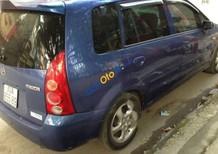 Bán Mazda Premacy 1.8 AT đời 2003, màu xanh lam chính chủ